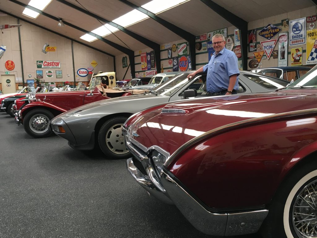 Suitrace.com besøger Læborg autohandel